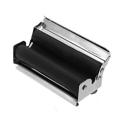 110mm Easy Handroll Cigarette Tobacco Rolling Machine Roller Maker QH58