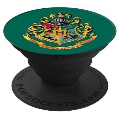 Harry Potter HOGWARTS POPSOCKET Phone Grip and Stand