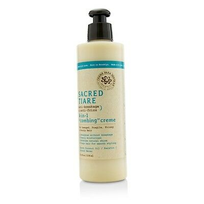 "Carol's Daughter Sacred Tiare Anti-Breakage & Anti-Frizz 4-in-1 ""Combing"" 236ml"