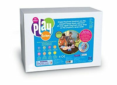 Learning Resources Playfoam Class Set (Pack of 16) (V8m)