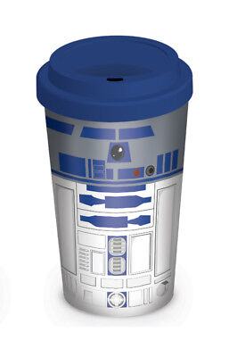 Star Wars, R2D2 Coffee To Go Becher