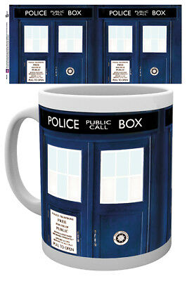 Doctor Who, Tasse MG1230 300ml