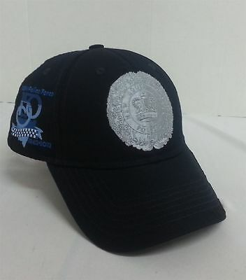 RARE 5.11 Navy NEW SOUTH WALES POLICE Badge 1862-2012 Logo Adult Adjustable Cap