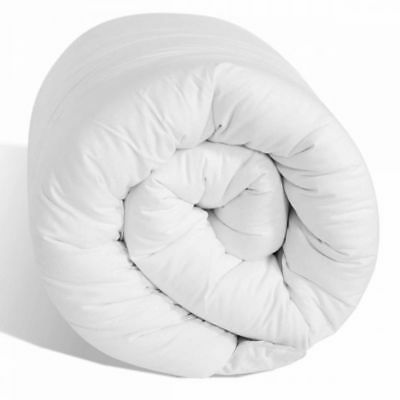 Anti-Allergy Corovi DOUBLE Size Bed 15 tog Winter Warm Heavyweight Duvet / Quilt