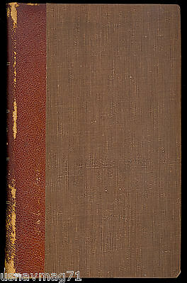 Monthly Review or Literary Journal, Jan-Apr 1821, Vol 94, Napoleon