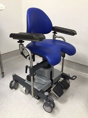 UFSK-OSYS Surgiline-3 Ophthalmic Operating, Advanced Surgeon's Chair