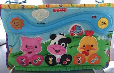 Fisher-Price-Tableau-musical-des-animaux-