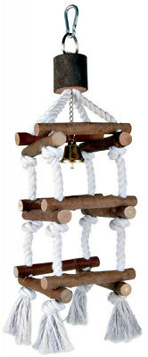 Trixie Natural Living Tower with Ropes 34 cm 5886