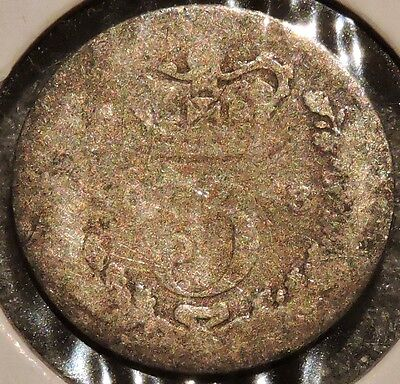 British Silver Threepence - 1868 - Queen Victoria - $1 Unlimited Ship
