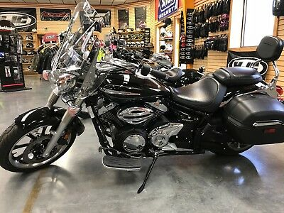 2016 Yamaha V Star  2016 Yamaha v-star 950T Tour motorcycle NEW 950