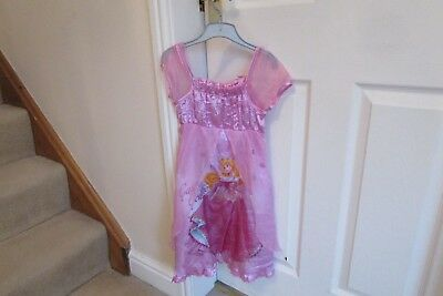 Princess Dressing Up Costume , Disney Store  , Ages 6 - 7 , Lovely Condition !