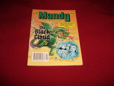 RARE MANDY  PICTURE STORY LIBRARY BOOK from 1990's- never been read:ex condit!