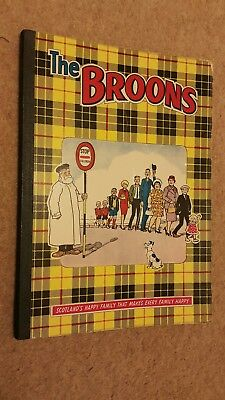 The Broons  1967