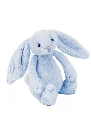 jellycat bashful bunny! Super Soft Teddy! Baby Gift