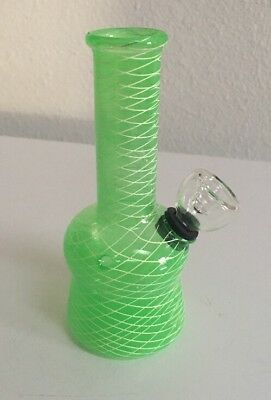 Hookah Water Pipe Bong Glass Mini 5 inch