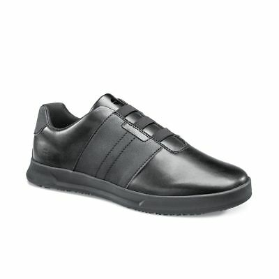 NEW! Shoes For Crews Mens North Athletic-Sneaker Low Slip Resistant Work Shoe