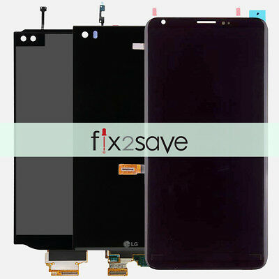OEM Display LCD Screen Touch Screen Digitizer Replacement For LG V10 | V20 | V30