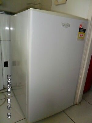 AVITA Upright Freezer 82 litres - used for only 2 months - RRP $169.00