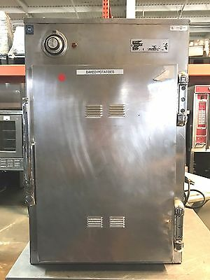 Alto-Shaam 500-S Low Temp Holding Cabinet