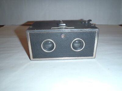 Vintage Antique Stereo Camera that has Germany stamped on it