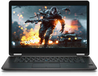 Toshiba Satellite C660 Gaming Laptop Core i3 2.40Ghz Win 10 Web-Cam