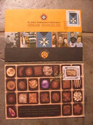 Canada FDC -15 Picture Postage Collection -Torbay -Victoria -Purdy's Chocolates