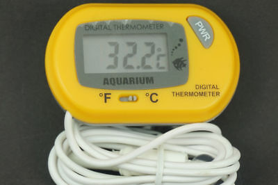 LCD Digital Temperature For Inflatable Spa Massage Hot Tub Portable Bath Pool
