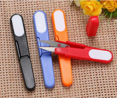 Mini Fishing Pliers Scissors Fly Line Cutter Lure Fishing Accessories Tools