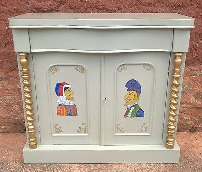 Sideboard - Chiffonier - Upcycled - Hall Cupboard - FREE DELIVERY ??