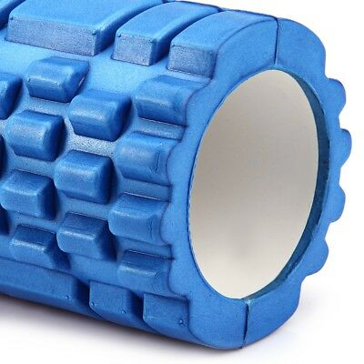 SPORT EVA Point Yoga Foam Roller for Fitness Home Gym Physiotherapy Massage