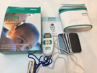 Mama Tens Machine Maternity Kit (for Labour)