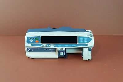 Alaris Gh Plus Guardrails Carefusion Syringe Driver Infusion Pump Alaris Gh 2015