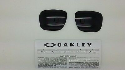 Oakley HOLBROOK lenti ricambio colore Warm GREY model 9102 ORIGINALI