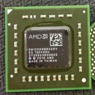 Refurbish E-Series E-450 EME450GBB22GV BGA413 CPU Microprocessor good