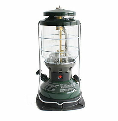 Coleman Lantern Lamp Northstar Dual Fuel Unleaded Gasolin Light Camping Outdoor