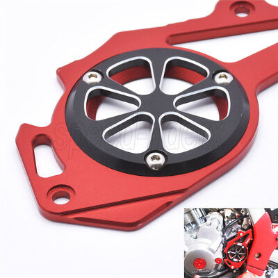Front Sprocket Chain Cover Guard Protector for Honda CRF250L/M Rally 2012-2017