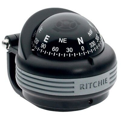 Ritchie Compass - Trek Bracket Mount