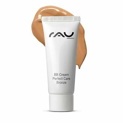 RAU BB Cream Perfect Care Bronze 5 ml Gesichtspflege und Make up in einem