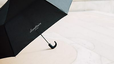 SALE Princeton High-Quality Automatic Luxury Travel Umbrella Compact & Windproof