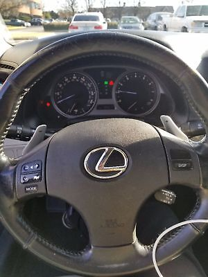 2007 Lexus IS  2007 LEXUS IS250 SMOOTH RELIABLE