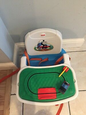 Thomas The Tank Engine Booster Seat