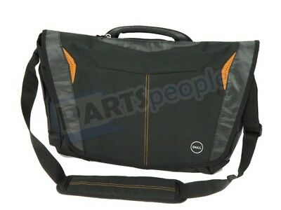 33111292bf44 New Dell Adventure Nylon Notebook   Laptop Messenger Bag - Fits up to 17.3