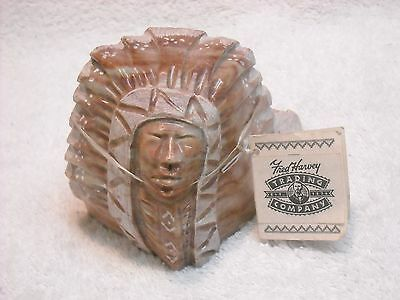 Diana Blue-Eyes Navajo Stone Sculpture/carving
