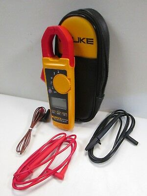 Fluke 324 Plus True RMS Clamp Meter NEW OTHER