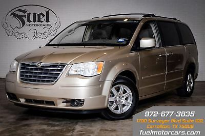 2008 Chrysler Town & Country Touring 2008 Other Touring!