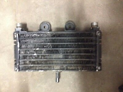 Yamaha XJ900 XJ 900 12/1983 Oil Cooler