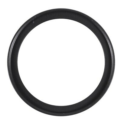 Camera Parts 51mm-58mm Lens Filter Step Up Ring Adapter Black N6M6