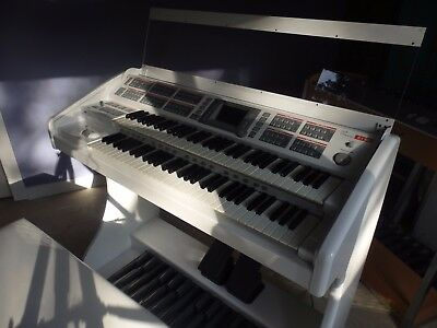 Ringway RS900 e-organ ONE ONLY