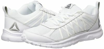 0726e82e8e8 Reebok Womens Speedlux 2.0 Neutral Running Shoes White Ladies Trainers All  Sizes