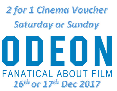Just apply ODEON coupon code at check out to get the reduced price immediately. Our editors have put in great efforts to offer you a complete and fresh list of ODEON discount codes and deals by various channels. We provide you online coupons, in-store promotions, seasonal sales, student discounts and other special offers.